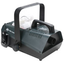 ADJ Fog Fury 2000 1100W Professional Fog Machine with High Performance Pump/Electronic Thermo Sensing Technology