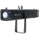 ADJ FS3000LED Powerful & Feature-Packed Follow Spot lLight - 300W White Chip On Board LED with Color Temperature 6000K