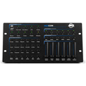 ADJ HEXCON 36-channel DMX Controller Designed to Control ADJ HEX Series Wash Lighting with 6-IN-1 (RGBWA+UV) LEDs