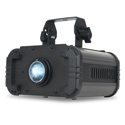 ADJ Ikon IR High Output Single Gobo Projector - 80W (7500K) White LED