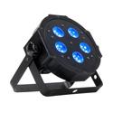 ADJ Mega Hex Par Compact LED 5 x 6-Watt Par Fixture