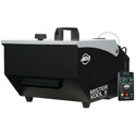 ADJ MISTER KOOL II 700 Watt Portable Low-Lying Fog Machine with 3-Minutre Warmup
