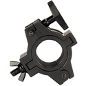 ADJ OSLIM 1.5 Clamp Fits In-Between the V-Shaped Truss Braces or Use for Hanging Small Fixtures Under 28 Pounds