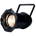 ADJ PAR829 PAR Z100 3k 100Watt Warm White LED Par Can with DMX Control - Black