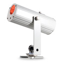 ADJ PinPoint Gobo Color Battery Powered GOBO Projector