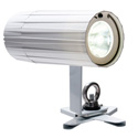 ADJ PinPoint Go Portable Easy-to-Use 3W White LED Pinspot