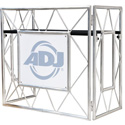 ADJ PRO100 PRO EVENT TABLE II Compact and Collapsible Event Table