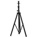 American Audio SPS-1B Tripods Speaker Stand EACH - Black