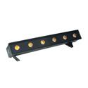 ADJ Ultra Hex Bar 6 LED Linear Fixture with 6x 10-Watt 6-IN-1 HEX LEDs