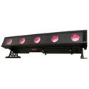 ADJ WiFLY Bar QA5 Li-Ion Battery Powered Quad LED Linear Fixture with Wireless DMX