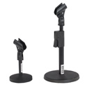 AmpliVox S1075 Desk Microphone Stand