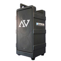 AmpliVox S1297 Additional Remote Wireless Speaker (No Transmitter)