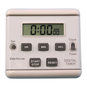 AmpliVox S1321 Clip-On Clock Timer