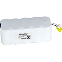 Amplivox NiCad Battery Pack For S805A and SW805A Amps - Requires S1460