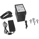 AmpliVox S1468 24-Volt Rechargeable Battery Kit for AmpliVox Sound Lecterns