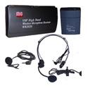 Amplivox S1612 Wireless Lapel and Headset  Mic Kit