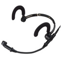 Amplivox S2046 Aerobic Electret Headset Mic Upgrade - Omnidirectional