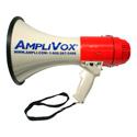 Amplivox S602R Mity-Meg 25-Watt Rechargable Megaphone