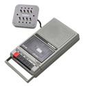 Cassette Recorder/8-Station Listening Center