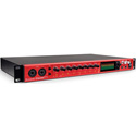 Focusrite Clarett 8Pre USB 18-In 20-Out Audio Interface for PC and Mac