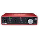 Focusrite Scarlett 4i4 (3rd Gen) USB Audio Interface