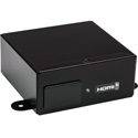 Amino H150 High Definition HDMI IPTV OTT Set-Top Box with POE & 1GB RAM