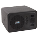 Anchor AN-1000X Plus 50 Watt Powered Monitor (Black)