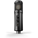 Antelope Audio Axino Synergy Core All-in-one USB Recording Cardioid Condenser Microphone Solution for Windows & Mac