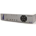 Apantac MINIDE-4 Four HDMI with HDCP/DVI/VGA/YPbPr/CVBS Inputs Compact Multiviewer with DVI/HDMI Output