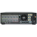 APC AV Black 1.5kVA S Type Power Conditioner with Battery Backup 120V