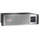 APC SMTL1500RM3UC Smart-UPS Lithium Ion - Short Depth 1500VA - 120V with SmartConnect