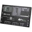 AVPro Edge AC-SC2-AUHD 4K/1080p Universal Signal Manager/Scaler EDID Minder Audio De-Embedder - 4K60 (4:4:4)