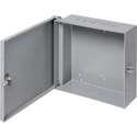 Arlington EB0708 Heavy Duty Non-Metallic Enclosure Box - 7 x 8 x 3.5 Inch
