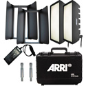 Arri LK.0005551 Locaster A2 LED AC Double Kit
