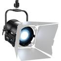 ARRI L0.0003386 L10-C Color LED Fresnel - Black / Pole Operated