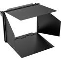 ARRI L2.0008187 4-Leaf Barndoor for SkyPanel S30 Light