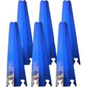 Arri L0.0006598 Cable Crossover Sm Blue 6 Pack