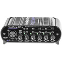 ART HeadAmp4PRO - Professional 5 Channel Stereo Headphone Amplifier with Talkback