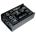 ART PDB - Passive Direct Box