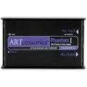 ART Phantom I - Single Channel 48V Phantom Power Supply
