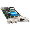 Artel InfinityLink ILC450 10G HD/SD-SDI/ASI IP Gateway and GigE Data Transport