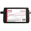 Artel XA-1900-7-ST Fiberlink IRIG - 1310nm - Single Mode Transmitter - 1 Fiber - ST Box