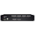 Ashly NE24.24M 8x8 8x8 Network Protea DSP Audio Matrix Processor