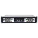 Ashly nX3.02 Audio Power Amplifier - 2-Channel x 3000 Watts