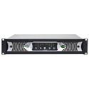 Ashly nX3.04 Audio Power Amplifier - 4-Channel x 4000 Watts