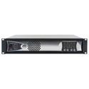 Ashly Pema 4250 - Network Power Amp 4 x 250W 4 Ohms with 8 x 8 DSP Processor