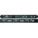 Ashly SRA4150 4 x 150W @ 4 Ohms Power Amplifier