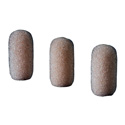 Photo of Audio-Technica AT8157-TH Windscreen 3-Pack - Beige
