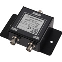 Audio-Technica ATUC-IRD 1-IN 2-OUT IR Distribution Unit Used for Daisy Chaining ATUC-IRA