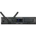 Audio-Technica ATW-RC13 System 10 PRO ATW-RC13 Rackmount Receiver Chassis